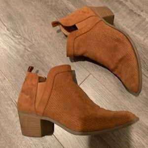 Style & CO booties